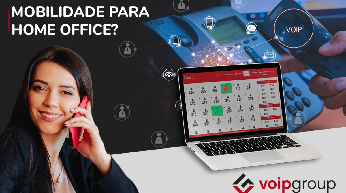 VSC Centrex PBX IP MultiEmpresas VoIP Group