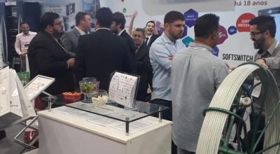 VoIP Group na Futurecom 2019